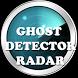 Ghost detector radar by Games Brundel