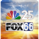 NBC25/FOX66 AM News by Sinclair Digital Interactive Solutions