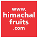 Himachal fruits by Letsgrowapple