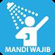 Panduan Cara Mandi Wajib Junub by Matrama Group