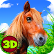 Farm Pony Horse Ride 3D by PlayMechanics