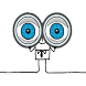 Robot Live Wallpaper by Cosmin Olariu
