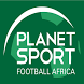 Planet Sport Football Africa by Spreaker Inc. customer apps