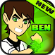 Hero Ben Adventure Alien super by Super Devesandra