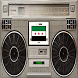 SYRIA RADIO STATION by Radio World Wilde Store