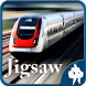 Train Jigsaw Puzzles by Titan Inc
