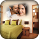 Bedroom Photo Frame by Top Photo apps