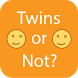 Twins Or Not by ZingLab Studio