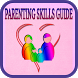 Parenting Skills Guide by Tototomato