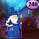 Wizard Rescue Game Best Escape Game 240