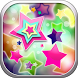 Lucky Star Glow Live Wallpaper by Lollipop Studio - Premium Games and Applications