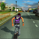 Subway Hoverboard Skater by Le Vida Games