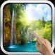 Waterfalls 3D Theme by Alex Garis