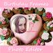 Birthday Frames Photo Editor by CAEMCODE