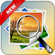 Reverse Photo Search by ClickApps