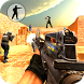 Swat Terrorist- homicide squad Sniper Counter by gamejiang racing