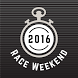 Race Weekend 2016 by CrowdCompass by Cvent