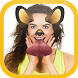 Doggy Face Camera by IZOE
