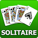 SOLITAIRE CLASSIC CARD GAME 2017 by Tasty Recipes Apps