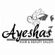 Ayeshas Hair & Beauty Salon by Appyli2