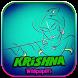 Krishna Wallpaper HD by Vebsecure