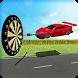 Extreme Car Crazy Stunts : Stunt Racing Tracks by microclip