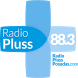 Radio Pluss Posadas by Un Area Webhosting & Streaming