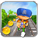 Subway Gold Run Endless Runner by RedC Game Studio
