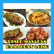 Resep Masakan Ramadhan 1438 H by Falcon Sky Inc.