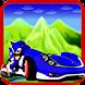 super sonic hero boy : dash car racing by devappn1