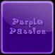Purple Passion Multi Theme by SLCMotor