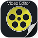 video editor pro by Eos Mobile 2016