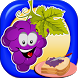 Cooking game:Tasty Grape Jelly by funny games
