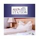 Main Station Hotel & Hostel by CITYGUIDE AG
