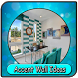 Accent Wall Ideas by KVM apps