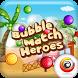 Bubble Match Heroes by The Oak Studio