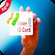 Voter ID Online Services & voter liste 2017 by gharbimhamed