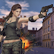 Commando Sarah : Action Game by DGStudios