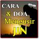 CARA DAN DOA MENGUSIR TUBUH DI TUBUH & DI RUMAH by Amalan Nusantara