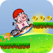 Flying Piglet by Candy Cane