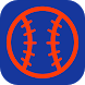 NYM Baseball Schedule Pro by Football Alarm
