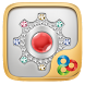 Fine Jewelry GO Launcher Theme by Freedom Design
