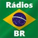 Radios BR by GHELFER.NET Inc.