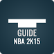 Guide for NBA 2K15 by Pure Guide