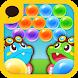 퍼즐버블 for Kakao by Skonec Entertainment CO., LTD.