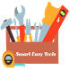 Smart Easy Tools- Toolbox by HR App