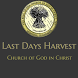 Last Days Harvest COGIC by Kingdom, Inc