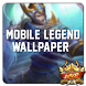 Mobile Wallpaper Legends by PhedoInc.