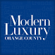 Modern Luxury Orange County by Modern Luxury