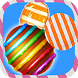 Candy Jump lite by mk games